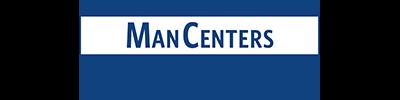 ManCenters logo